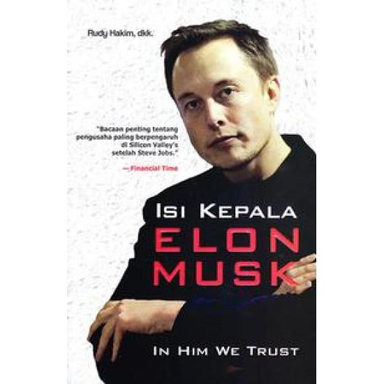 Isi Kepala Elon Musk