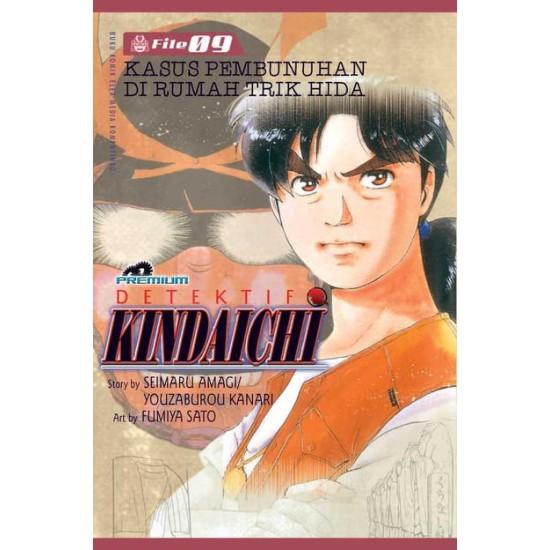 Detektif Kindaichi (Premium) 9