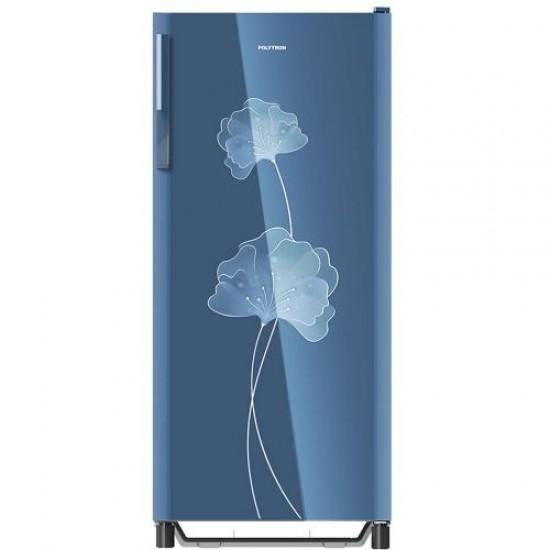 Polytron Refrigerator Belleza 180 Liter PRA-18BNB/BNR Kulkas 1 Pintu