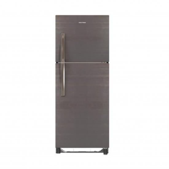 Polytron Refrigerator 210 liter PRX-212N/S Kulkas 2 Pintu