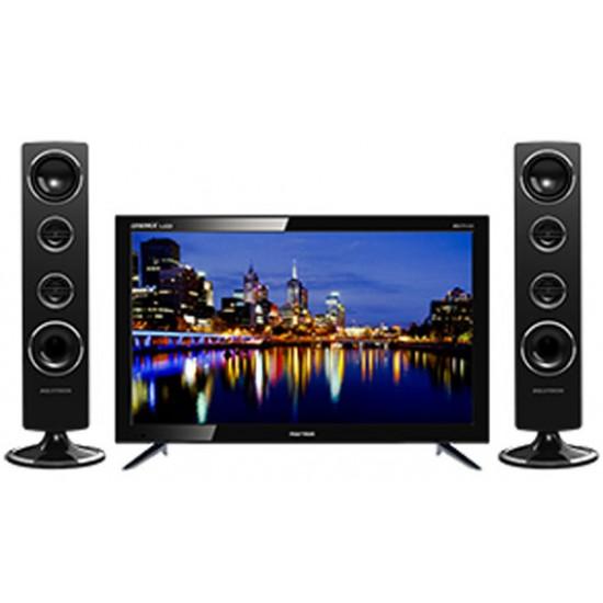 Polytron LED TV 24 inch HD Ready PLD-24T8511/S+SPK T0924/S