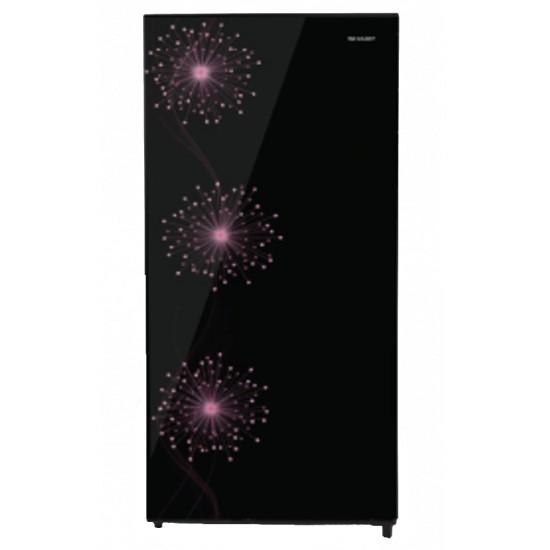 Sharp Refrigerator 166 Liter SJ-X187MG-DB/DP Kulkas 1 Pintu