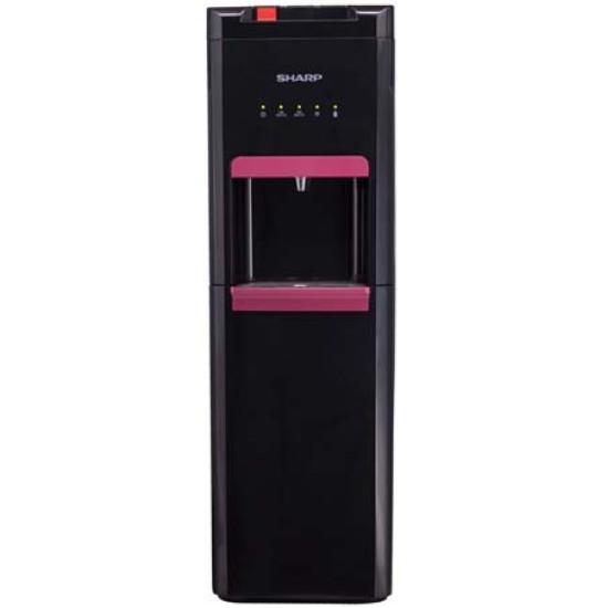Sharp Water Dispenser SWD-66EHL-BP Bottom Loading