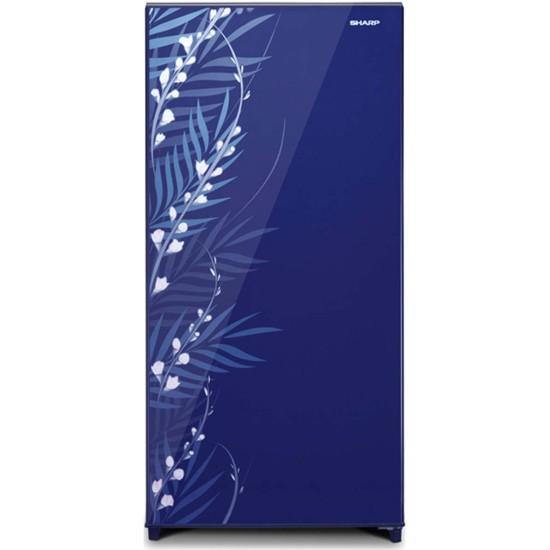 Sharp Refrigerator 133 Liter SJ-X165MG-FB/FR Kulkas 1 Pintu