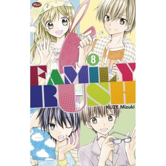 Family Rush 08