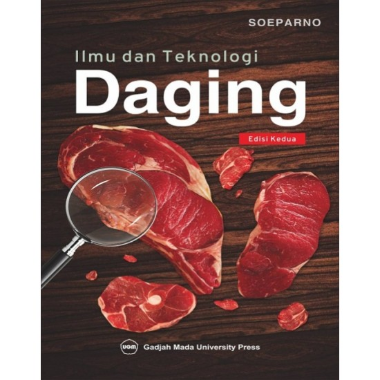 Ilmu dan Teknologi Daging