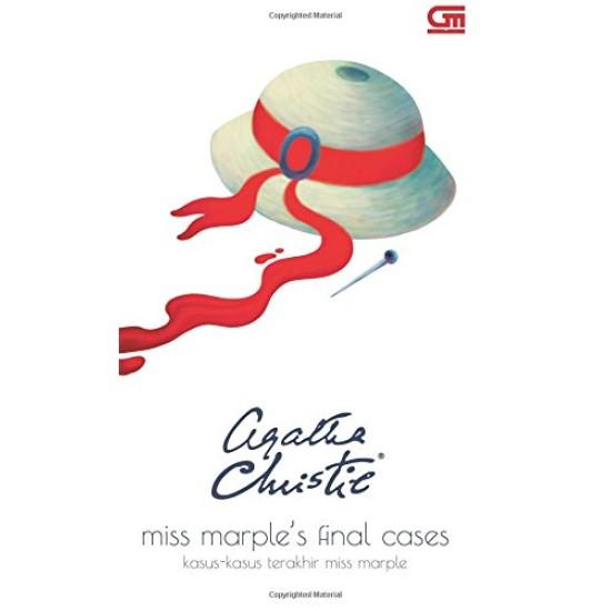 Kasus-Kasus Terakhir Miss Marple (Miss Marple's Final Cases)