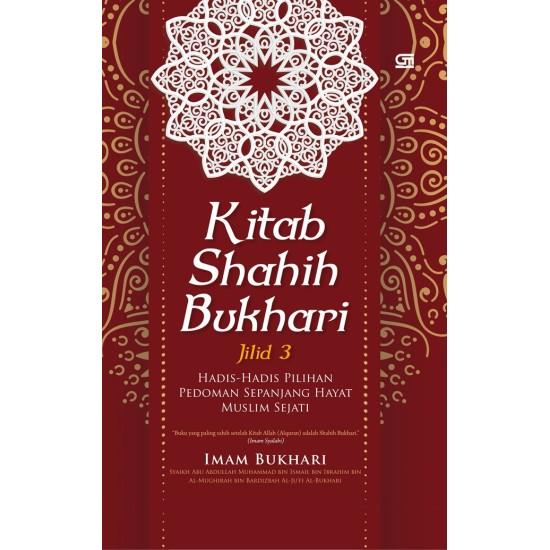 Kitab Shahih Bukhari Jilid 3 (HC)