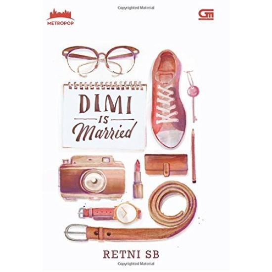 MetroPop: Dimi is Married