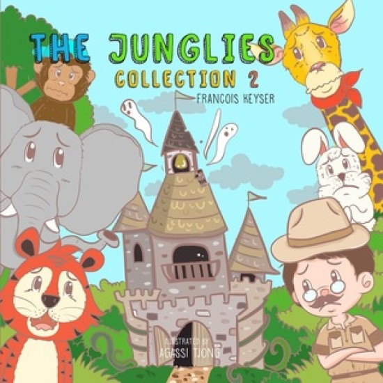The Junglies Collection 2