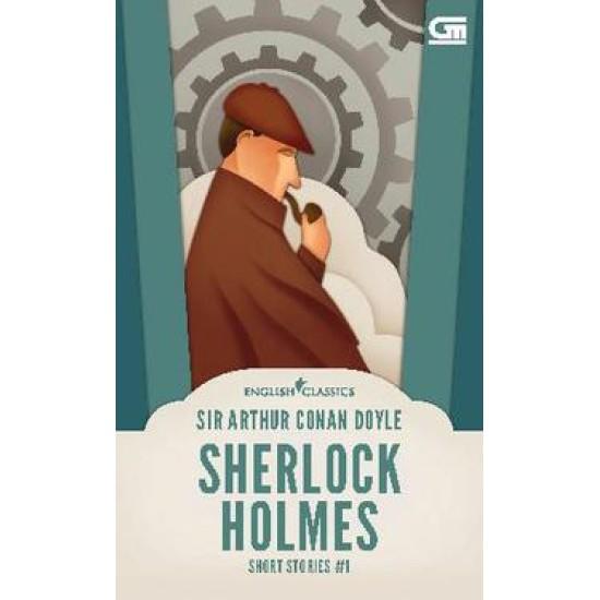 English Classics : Sherlock Holmes Short Stories #1