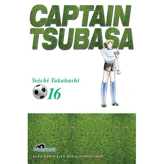 Captain Tsubasa (Premium) 16