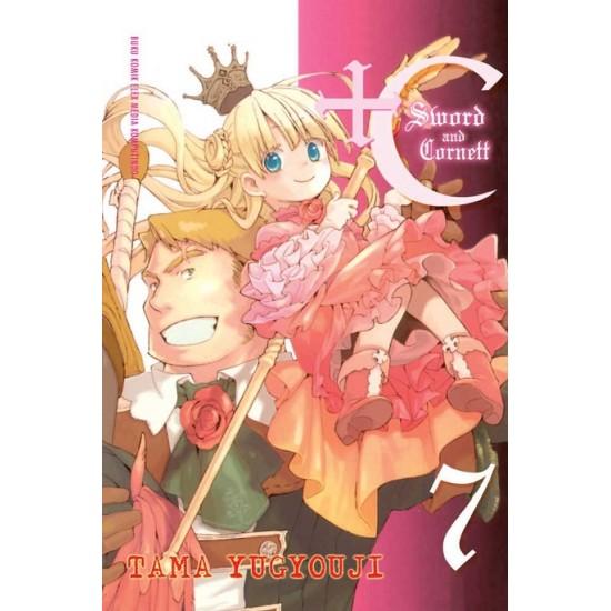 +C: Sword and Cornett 7