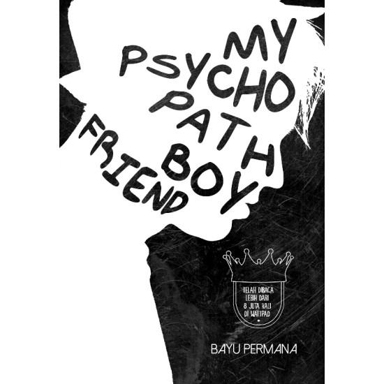 My Psychopath Boy Friend