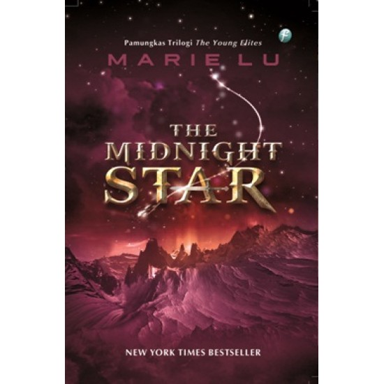 The Young Elites #3 : The Midnight Star