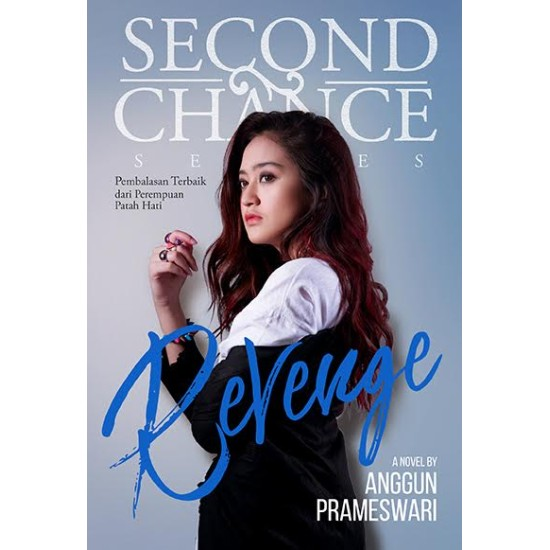 Second Chance Series: Revenge