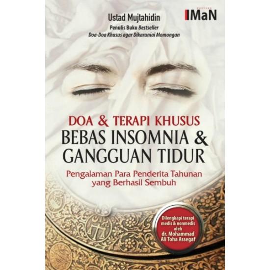 Doa & Terapi Khusus (Bebas Insomnia & Gangguan Tidur)
