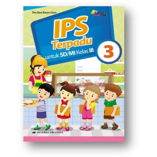 IPS Terpadu SD/MI Kelas 3