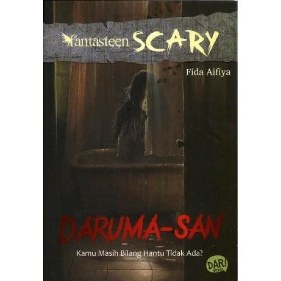 Fantasteen Scary: Daruma-san