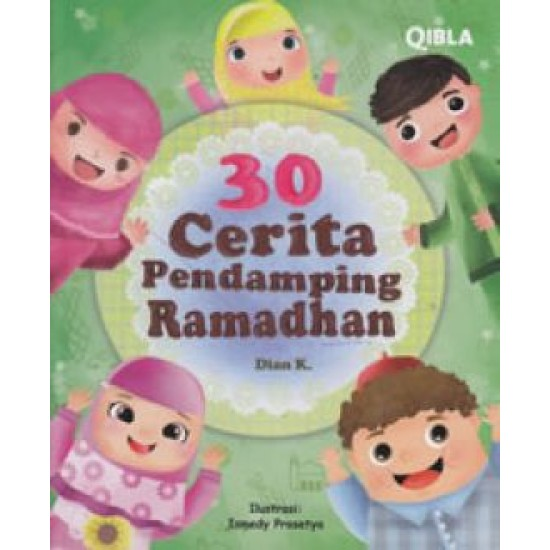 30 Cerita Pendamping Ramadhan