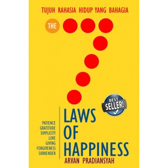 7 Laws Of Happiness