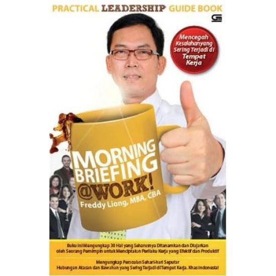 Morning Briefing @Work!