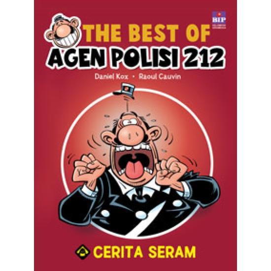 Best Of Agen Polisi 212 : Cerita Seram