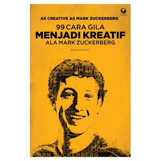 As Creative As Mark Zuckerberg