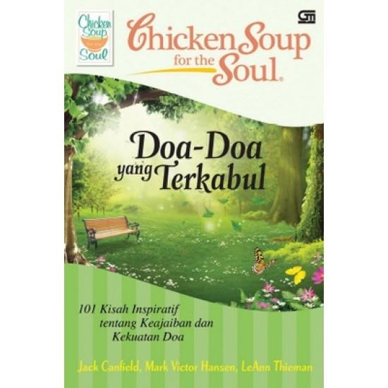 Chicken Soup for the Soul: Doa-Doa yang Terkabul