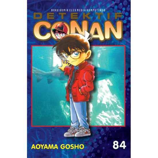 Detektif Conan 84