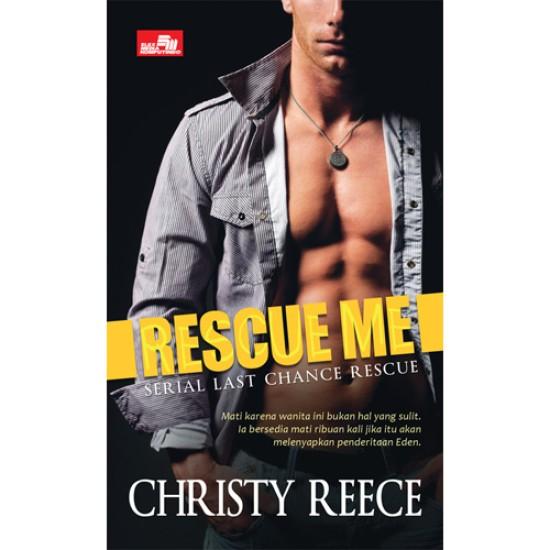 CR: Rescue Me
