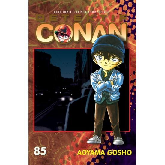 Detektif Conan 85