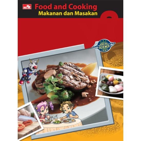 Why? Food And Cooking - Makanan & Masakan