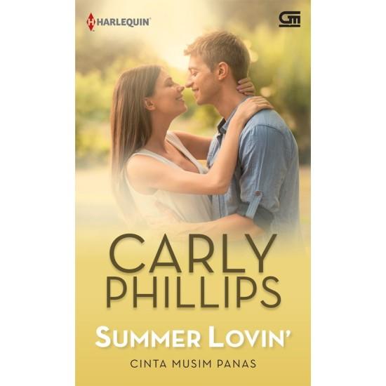 Harlequin: Cinta Musim Panas (Summer Loving)