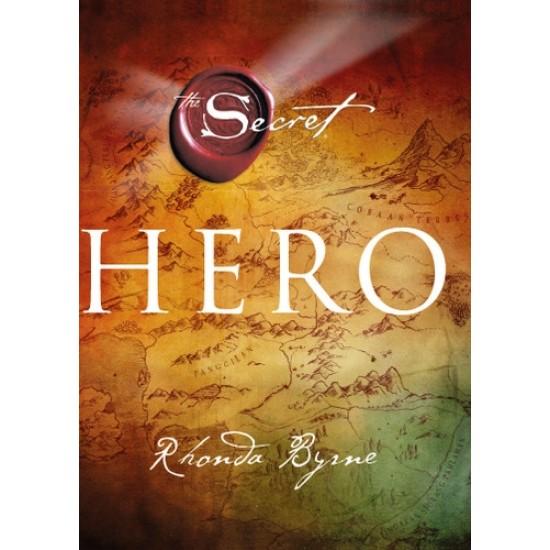 Secret - Hero (HC)