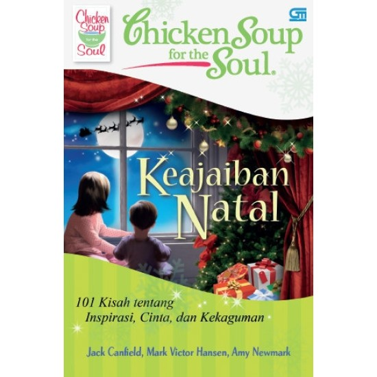 Chicken Soup for the Soul: Keajaiban Natal