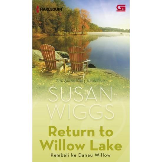 Harlequin: Kembali ke Danau Willow (Return to Willow Lake)