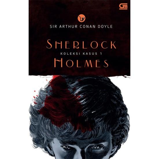 Sherlock Holmes: Koleksi Kasus 1 - Edisi Hard Cover
