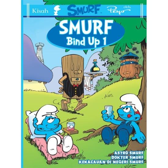 Smurf - Smurf Bind Up 01