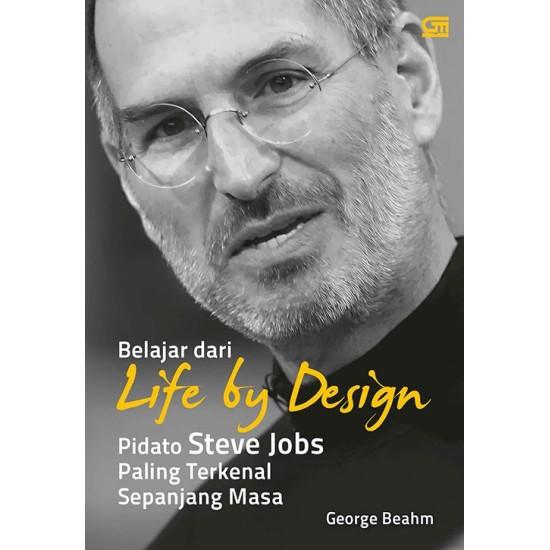 Steve Job`S Life Design