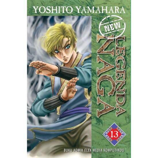 New Legenda Naga 13