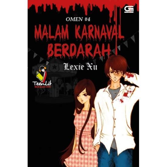 Omen #4: Malam Karnaval Berdarah