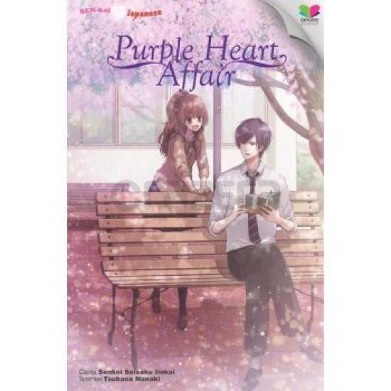 Purple Heart Affair