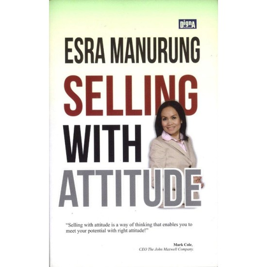 Selling With Attitude