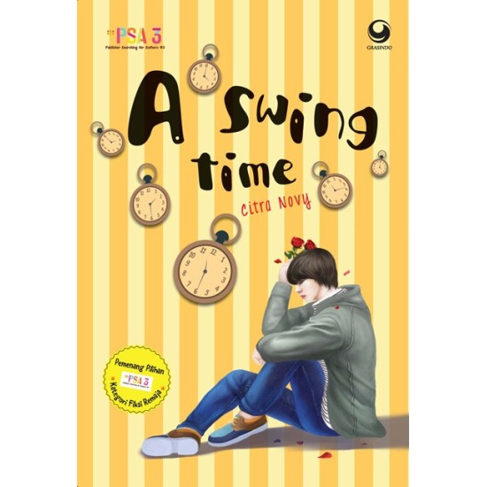 Swing Time, A