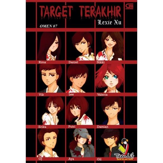 Omen #7: Target Terakhir