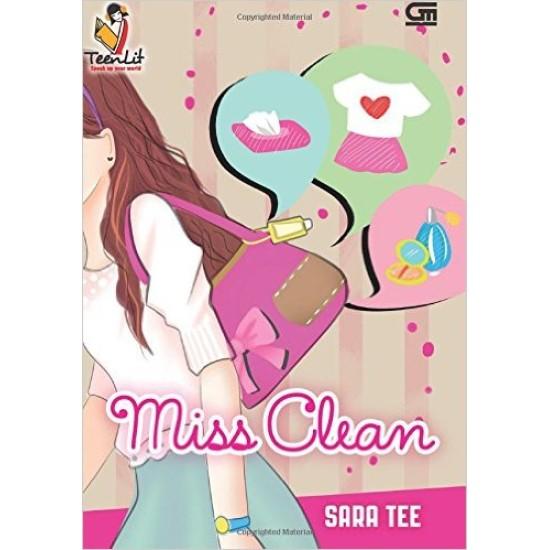 Teenlit: Miss Clean