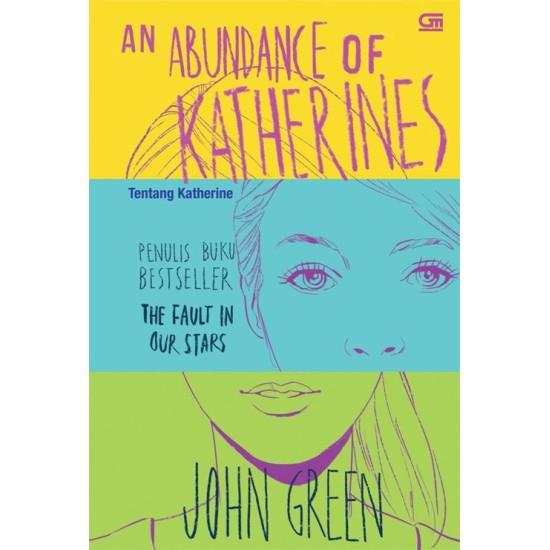 Tentang Katherine (An Abundance Of Katherine)