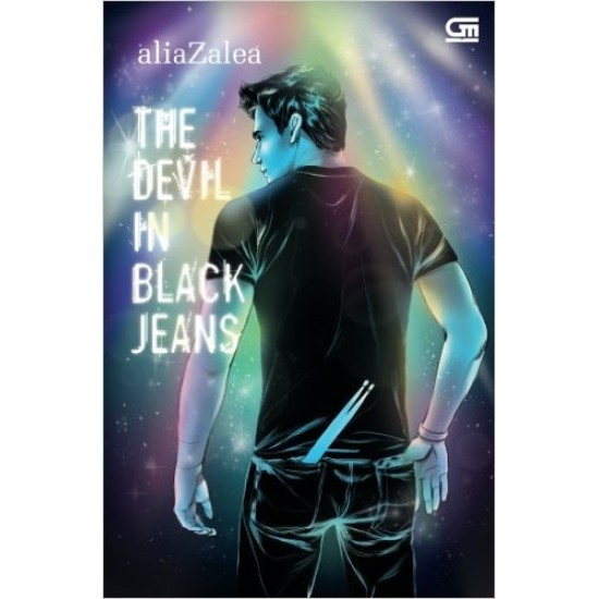 The Devil in Black Jeans
