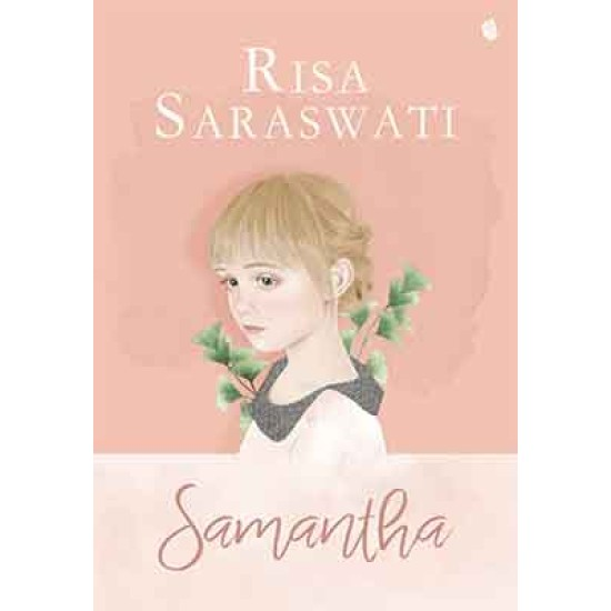 Samantha (New Cover)